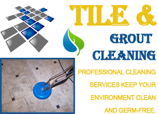 Tile Grout Cleaners